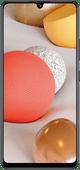PanzerGlass Case Friendly Samsung Galaxy A42 Screenprotector Glas