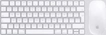 Apple Magic Keyboard QWERTY + Apple Magic Mouse 2