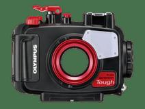 Olympus PT-059 Underwater Case voor TG-6