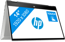HP Pavilion x360 14-dw1902nd
