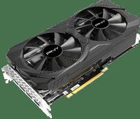 PNY GeForce RTX 3070 8GB UPRISING Dual Fan