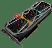 PNY GeForce RTX 3090 24GB XLR8 Gaming REVEL EPIC-X RGB Triple Fan Edition