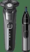 Philips S5587/30 + Neustrimmer