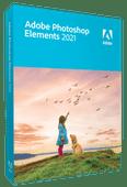 Adobe Photoshop Elements 2021 (Nederlands, Windows)