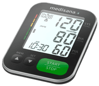 Medisana BU 570 Connect