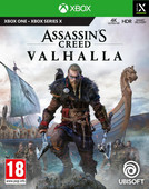 Assassin's Creed: Valhalla Xbox One & Xbox Series X