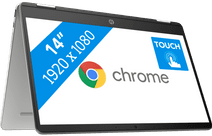 HP Chromebook x360 14a-ca0100nd