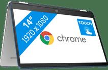 HP Chromebook x360 14a-ca0502nd Chromebooks