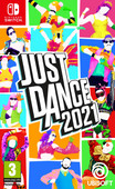 Just Dance 2021 Nintendo Switch