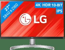 LG 27UL600
