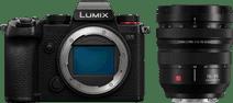 Panasonic Lumix DC-S5 + Lumix S Pro 16-35mm f/4