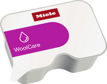 Miele Caps WoolCare 6 capsules