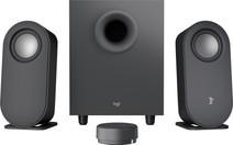 Logitech Z407 Bluetooth Pc Speaker Zwart