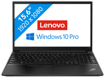 Lenovo Thinkpad E15 G2 - 20T8000WMH