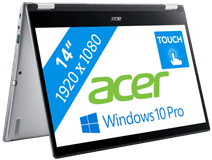 Acer Spin 3 Pro SP314-54N-751D
