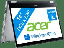 Acer Spin 3 Pro SP314-54N-507R
