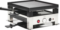 Solis Tafelgrill 5-in-1 - 4 personen