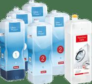 Miele UltraPhase 1 & 2 - Half Year Supply + Miele Twindos Care
