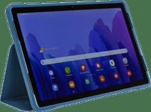Case Logic SnapView Samsung Galaxy Tab A7 Book Case Blauw