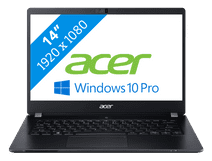 Acer TravelMate P6 TMP614-51TG-G2-70WM