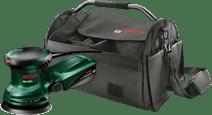 Bosch PEX 220 A + gereedschapstas
