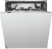 Whirlpool WIC 3C33 PE / Built-in / Fully integrated / Niche height 82 - 90cm
