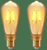 Innr Filament Edison Lamp RF 264 Duo-Pack