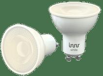 Innr White GU10 Spot Duo-Pack RS 226-2
