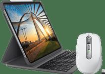 Logitech Apple iPad Pro 11 inch (2020/2018) Toetsenbord Hoes