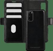 DBramante1928 Lynge Samsung Galaxy S20 FE 2-in-1 Cover Leer Zwart