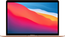 Apple MacBook Air (2020) MGND3N/A Goud