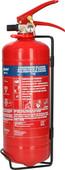 Alecto ABP-2 Poeder Brandblusser 2 kg