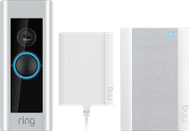 Ring Video Doorbell Pro Plugin + Chime Pro
