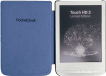 PocketBook Touch HD 3 White Special Edition