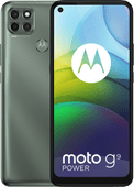 Motorola Moto G9 Power 128GB Groen