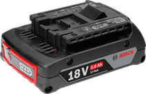 Bosch GBA 18V 2.0Ah (1x battery, without charger) Batteries for tools