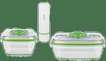 Princess Hand Vacuum Sealer set