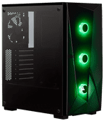 Corsair Carbide Series SPEC-DELTA RGB