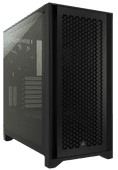 Corsair 4000D AIRFLOW Midi Tower ATX Case