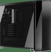 Fractal Design Vector RS Black Tempered Glass