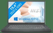 MSI Modern 15 Pro - i5-8Gb-256ssd
