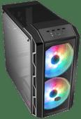 Cooler Master MasterCase H500 (ARGB Editie)