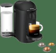 Krups Nespresso Vertuo Plus Deluxe XN903N Matte Black