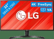 LG 32UK550