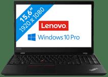 Lenovo Thinkpad T15p G1 - 20TN001XMH