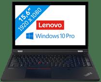 Lenovo Thinkpad P15 G1 - 20ST003KMH