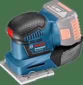Bosch GSS 18V-10 (zonder accu)