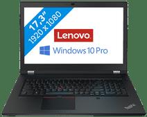Lenovo Thinkpad P17 G1 - 20SN001JMH