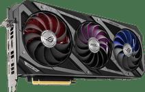 Asus GeForce RTX 3070 ROG Strix Gaming 8G