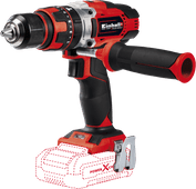 Einhell TE-CD 18/48 Li-i Solo (without battery)